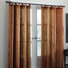 Bamboo Tab-Top Panel,