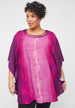 Sunset Ombre Top,