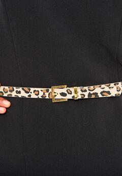 Skinny Belt, LEOPARD