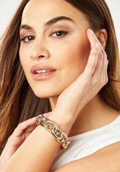Chain Bracelet,