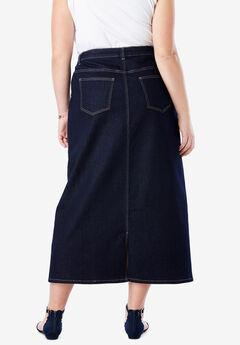 1fc24d19fc Plus Size Skirts   Roaman's