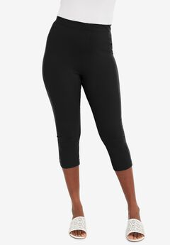 Everyday Capri Legging,