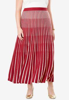 Full Sweater Skirt,