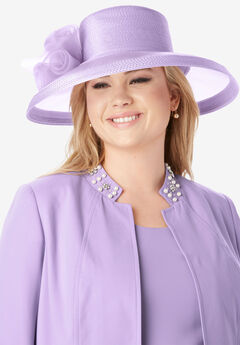 Accessory Shop  Plus Size Hats for Women  f18ba9e7b45