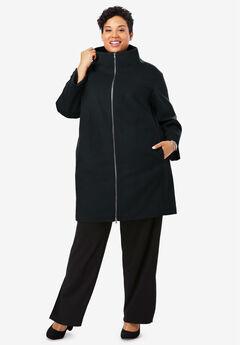 3-in-1 Puffer Coat,