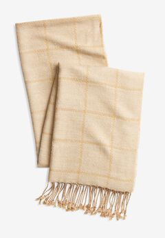 Long Scarf,