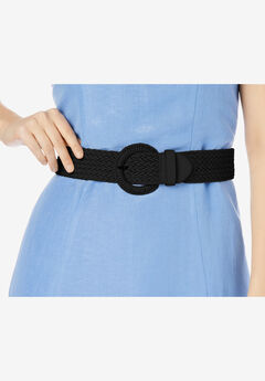 Braided Belt,
