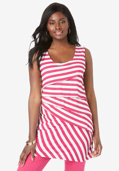 Striped Tank Top,