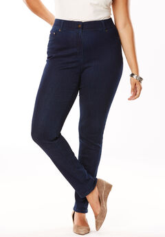 JL Sculpt Denim High-Rise,