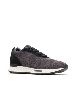 Hush Puppies® Knit Jogger Sneakers,