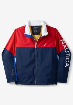 Nautica® Anorak Raincoat,