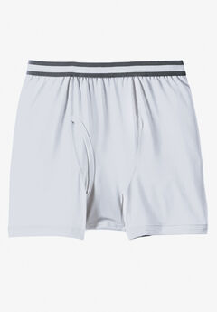 Performance Flex Boxer Briefs,