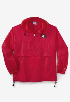 Champion® Anorak Raincoat,
