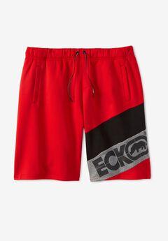 Ecko® Triple-Threat Shorts,