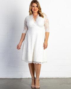 Bella Lace Wedding Dress,