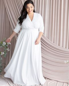 Starlight Sequined Wedding Gown,