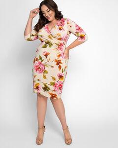 Ciara Cinch Dress,