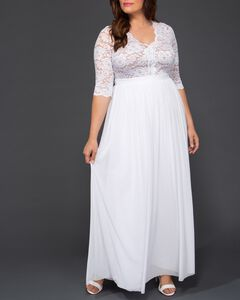 Everlasting Love Wedding Gown,