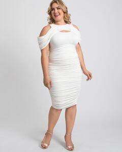 Melissa Midi Dress,