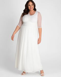 Meant To Be Chic Wedding Dress,