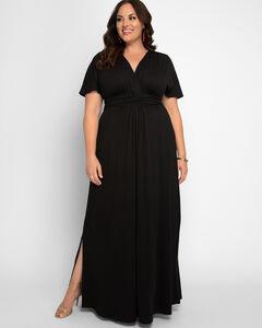 Vienna Maxi Dress,