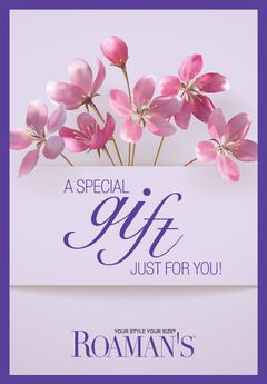 E-Gift Card- A Gift For You, , hi-res