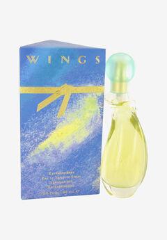 Wings Eau De Toilette Spray 3 Oz,