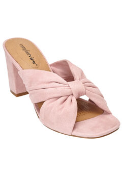 Mika Sandals by Comfortview®, ROSE MIST, hi-res