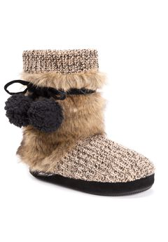 Leslie Slipper by Muk Luks®,
