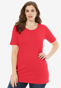 42bbfca5b9c Cheap Plus Size Tops for Women