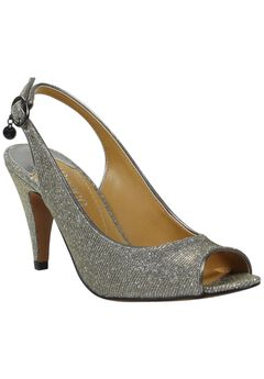 Gervasi Pumps And Slings by J Renee,