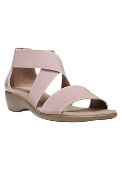 Tellie Sandals by LifeStride®, PINK, hi-res