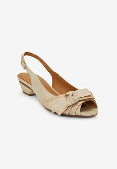 The Deja Slingback by Comfortview®,