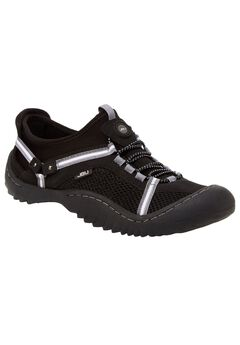 Tahoe Max Sneakers by Jambu®, BLACK GREY WHITE, hi-res