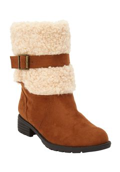 1f2abbdd3ba8 The Sellie Boot by Comfortview®