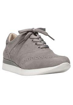 Jimi2 Sneakers by Naturalizer®, GREY, hi-res