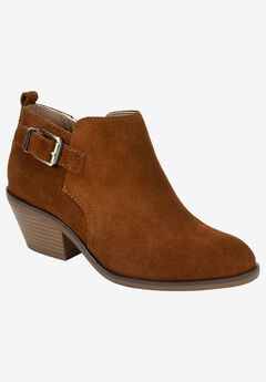 Santiago Bootie by White Mountain,