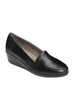 True Match Slip-Ons by Aerosoles®, BLACK, hi-res