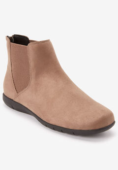 The Deliah Bootie by Comfortview®,