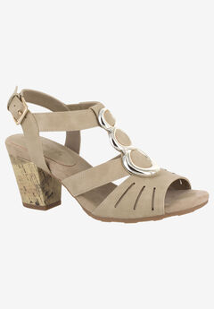 Casey Sandal by Easy Street®,