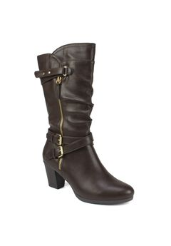 Freeby Mid-Calf Boot by Rialto,