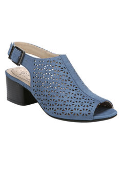 Relay Booties by LifeStride®, BLUE LAGOON, hi-res