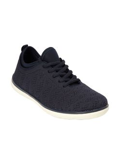 The Amal Sneaker by Comfortview®,