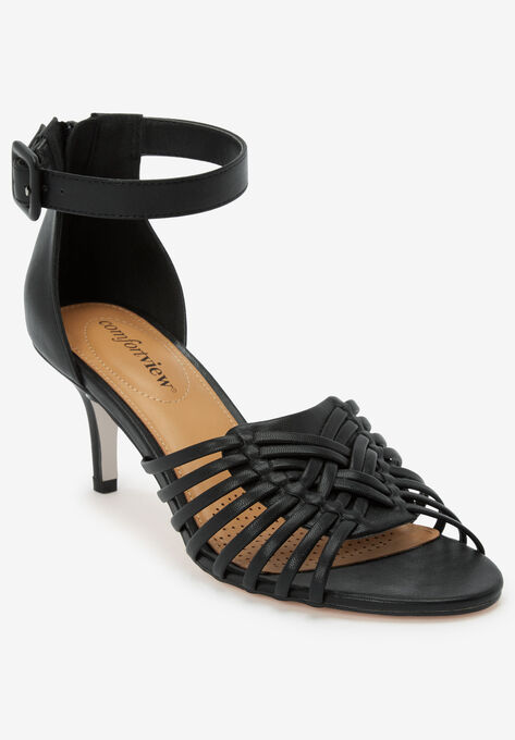 6ae3fde3d37 The Ivy Sandal by Comfortview®