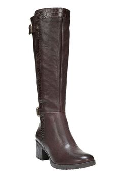 Rozene Boots by Naturalizer®, OXFORD BROWN, hi-res