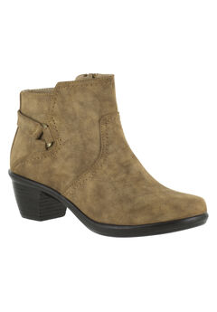 Dawnta Boots by Easy Street®, CAMEL MATTE, hi-res