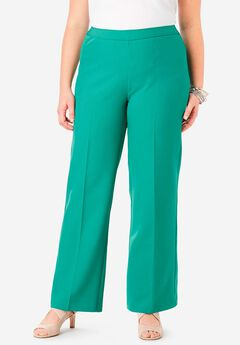 Bend Over® Wide-Leg Pant,