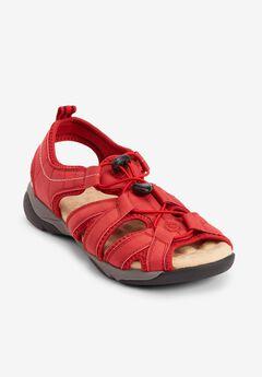 The Trek Sandal,