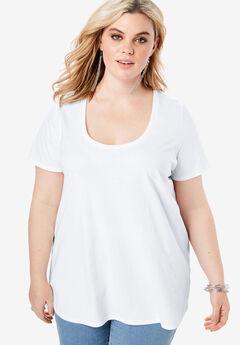 6536f5a36 Women s Plus Size Tops