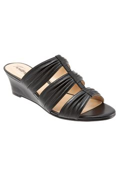 Mia Sandals by Trotters®, BLACK, hi-res